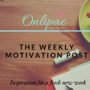 Weekly Motivation:  KILL THE QUITTER INSTINCT
