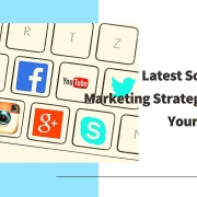 Latest Social Media Marketing Strategies To Win Your Audience (With Examples)